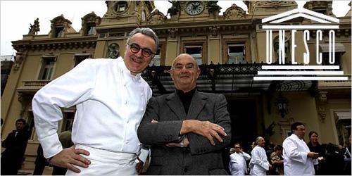 Historia de la gastronom a p gina 4 for Gastronomia francesa historia
