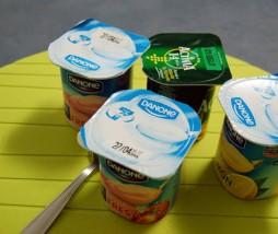 Alimentación con lácteos