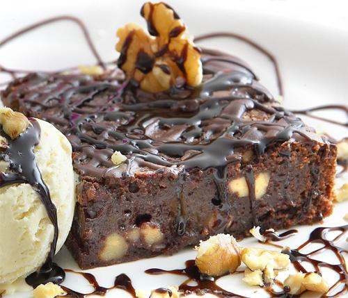 El Brownie Y Su Origen Gastronomía Cía
