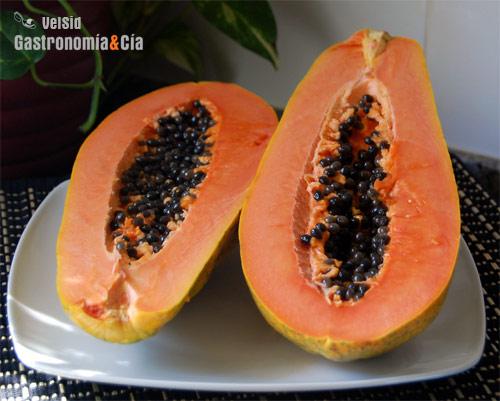 La Papaya Gastronomía Cía
