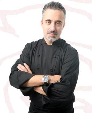 Sergi arola mensajero de madrid 2016 - Restaurante sergi arola en madrid ...