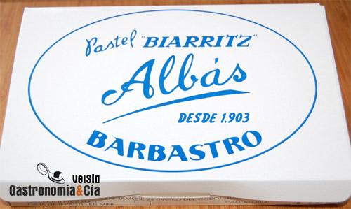 Pastel Biarritz