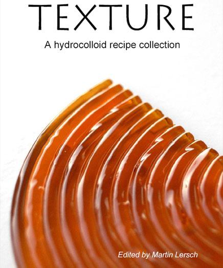 gastronom a molecular texture a hydrocolloid recipe