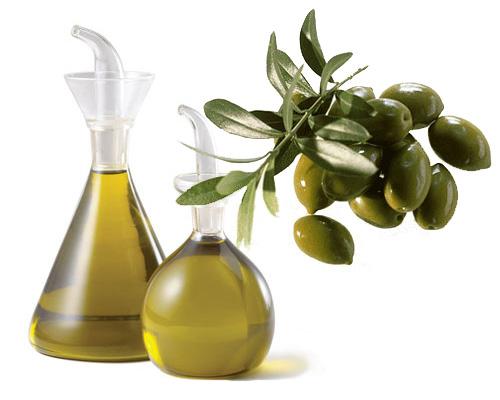 etiqueta saludable en el aceite