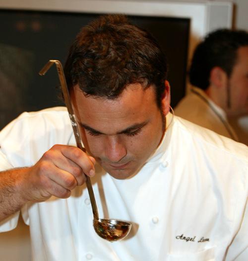 Canal cocina presenta con nombre propio cocina de autor - Canal de cocina ...