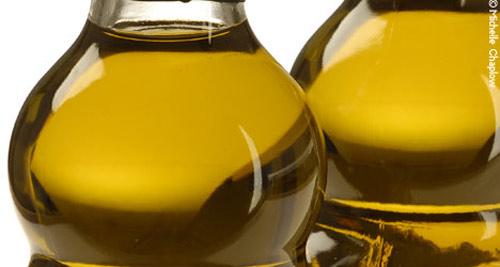 conservar aceite de oliva en despensa