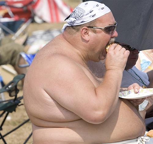 Obesidad NPY