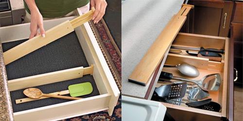 Organizador de cajones a medida for Ikea organizador cajones cocina
