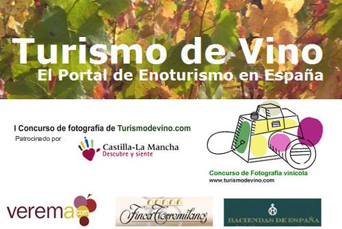 Turismo de vino