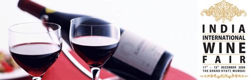 Crecimiento del vino en la India