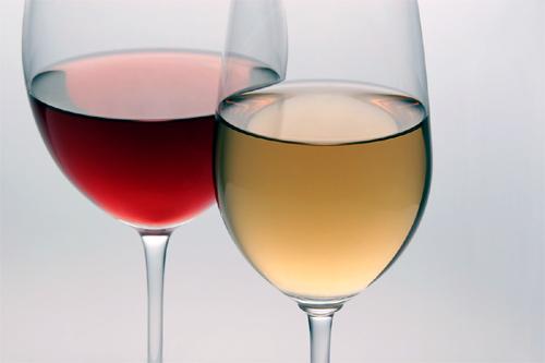 Vinos sin alcohol trabajos