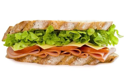 Pan no engorda