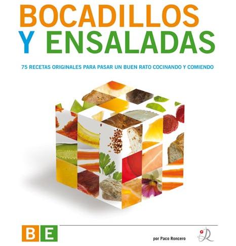Paco Roncero Bocadillos y Ensaladas