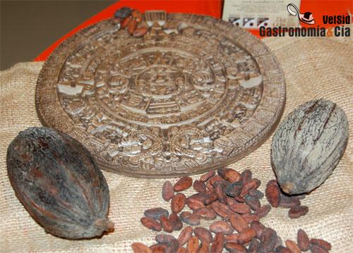 descubrimiento arqueológico del cacao