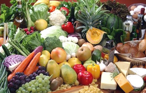 Dieta contra el cancer