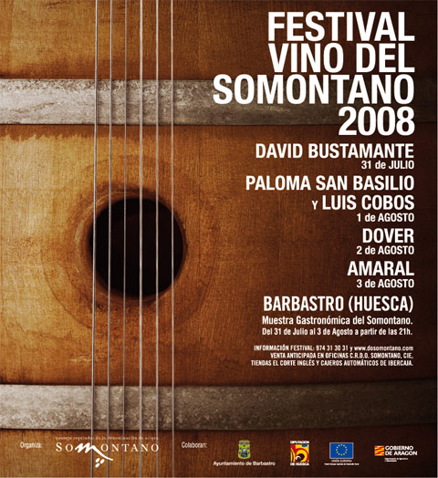 Festival del Vino Somontano