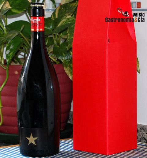 Cerveza Estrella Damm Inedit