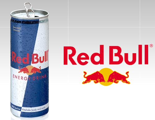 Red Bull en Francia