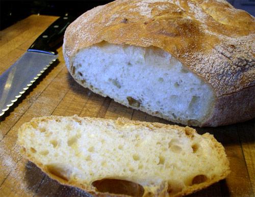 Huelga de pan