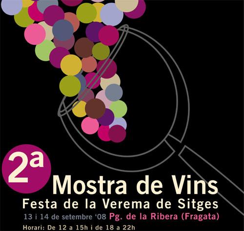 Mostra de vins Sitges