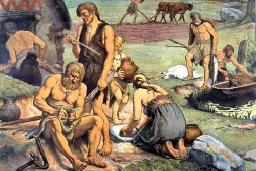 La agricultura nació gracias a la cerveza