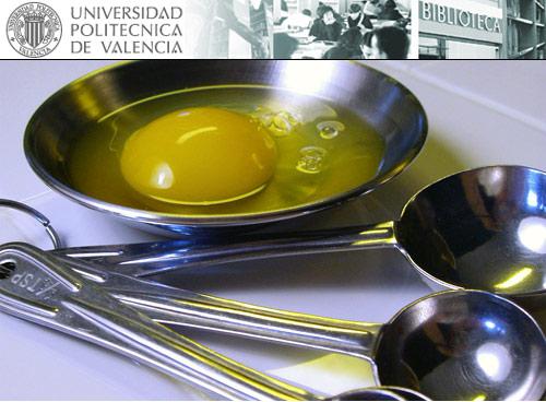 Cocina ConCiencia, II Jornadas de Ciencia y Cocina