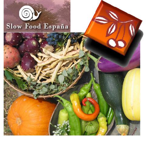 SlowFood Concurso Recetas
