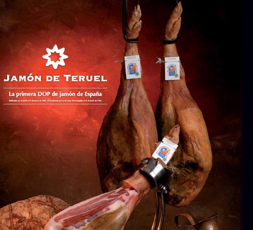 Ferias del Jamón de Teruel y Alimentos de Calidad