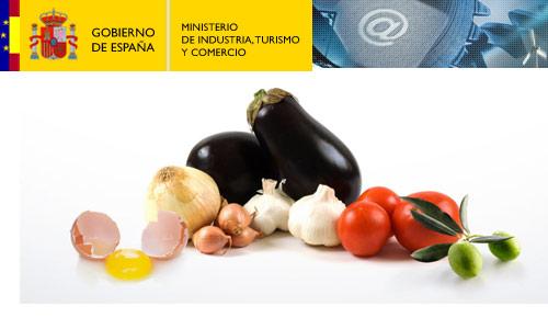 El Ministerio de Industria ofrecerá información trimestral sobre los precios de los productos de alimentación