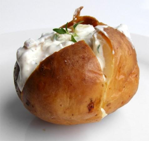 Remoulade Patata