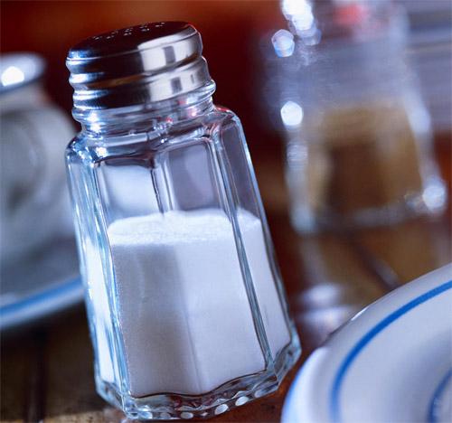 Sustituir la sal por ciertas algas en alimentos procesados