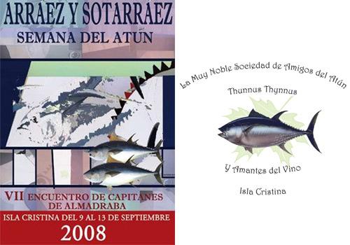 Semana gastronómica del atún en Isla Cristina