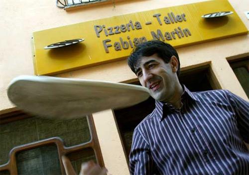 Taller Fabián Martín
