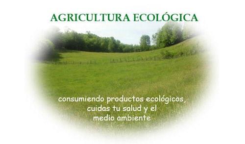 Agricultura ecológica de Asturias