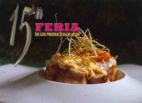Alimentos de León