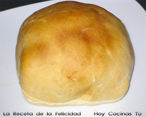 Pan relleno