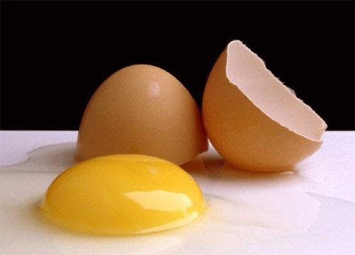 Huevos consumo