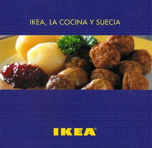 Ikea la cocina y Suecia