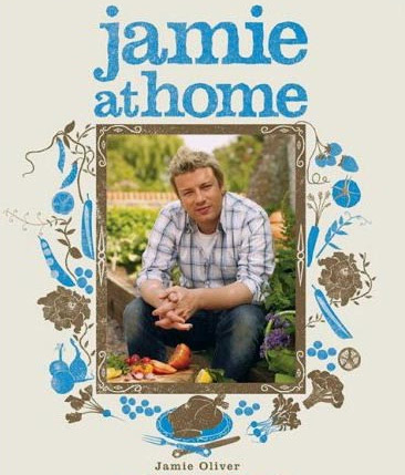 Jamie en casa