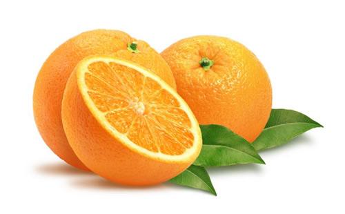 Naranjas de importación