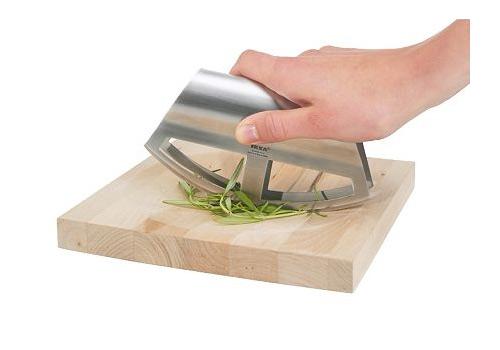 Picador de hierbas aromáticas y especias