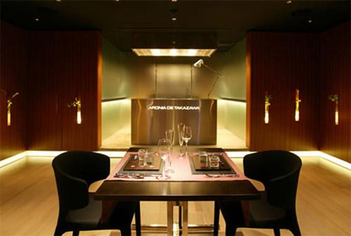 Restaurant Aronia
