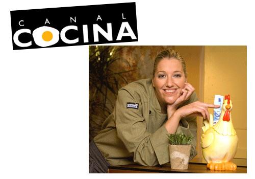 Men diario 4 20 en canal cocina gastronom a c a for Canal cocina programacion