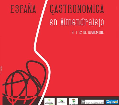 Gastronomía en Extremadura