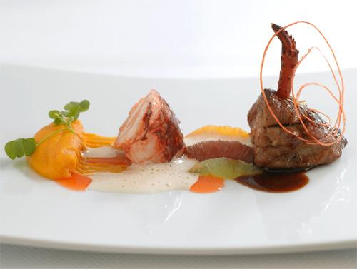 Gourmet o gastr nomo gastronom a c a for Cocina francesa gourmet