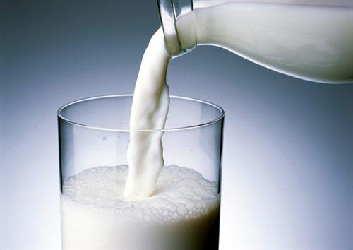 Lacteos en la dieta