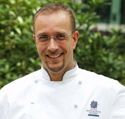 Cocinero del año 2008 Alemania