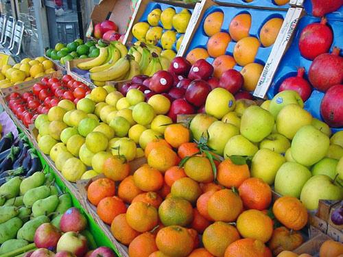 nuevas normas de calidad en frutas y hortalizas gastronomía cía