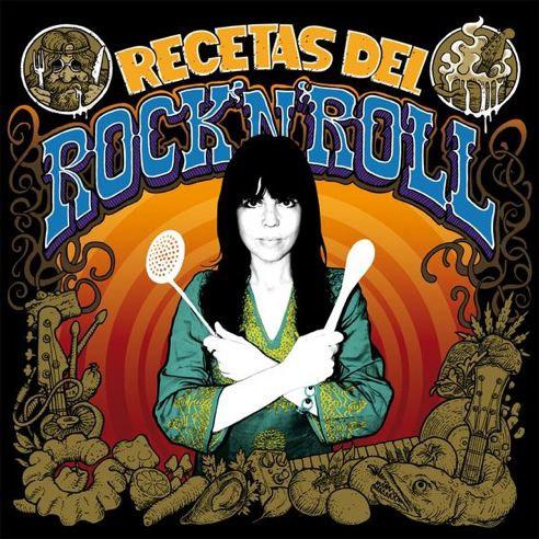 Recetas del Rock'n'Roll