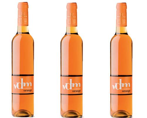VDM Orange